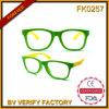Óculos de sol do miúdo do produto Fk0257 novo
