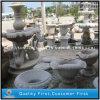 Pierre naturelle (marbre / granit) Pot de fleurs / Vase