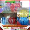 Пузырь футбола Inflatalbe людской, шарики пузыря