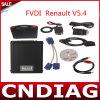 Renault V5.4のための2014新しいFvdi Renault Abrites Commander