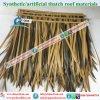 Толь Thatch ладони искусственного Thatch Thatch At008 синтетического пластичный