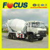 Dongfeng 4X2 6m3 Ready Mix Concrete Truck mit Cummins Engine
