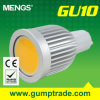Mengs&reg ; GU10 7W DEL Spotlight avec Warranty de RoHS COB 2 Years de la CE (110160007)