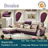 Mobília clássica nova luxuosa do sofá da tela (2020A)
