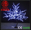 DEL Christmas Cherry Tree Light pour Decoration