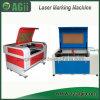 Engraver лазера СО2 80W цены по прейскуранту завода-изготовителя охлаженный водой дешевый для сбывания
