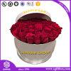 Rectángulo de regalo de empaquetado del regalo de la flor de encargo de gama alta de Perper