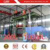 Formenmaschine automatisches großes mehrschichtiges HDPE hohles Plastikprodukt durchbrennen