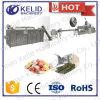 Popular hecho en máquina del estirador de la raya de la carne del perro de China