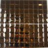 Crystal&Glass Tiles, Polished Edge Glass e Crystal Surface/Mosaic Tiles