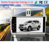 10.1 pulgadas Android de coches reproductor de DVD para Toyota Prado