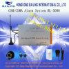 Drahtloser intelligenter Einbrecher-Auto-Dial Warnungssystem (BL5000)