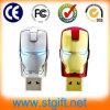 Azionamento all'ingrosso dell'istantaneo del USB di memoria Stick1GB~64GB del USB 2.0 dell'uomo del ferro dell'OEM