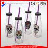 Neues Produkt-Glassaft-Großhandelsflasche von China