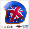 형식 광택이 없는 Harley 기관자전차 헬멧 또는 열리는 마스크 헬멧 (OP216가)