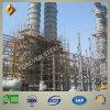 Edificio industrial pesado de la estructura de acero para la fábrica de productos químicos