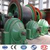 Élévateur simple de mine d'enroulement de corde d'utilisation charbonnière