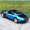 모형 전기 장난감 차가 Bugtoti에 의하여 Veyron 농담을 한다