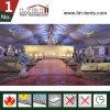 Barraca do partido de 100 Seater para do casamento diferente do estilo da venda a barraca de cristal em Paquistão