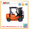 4.0 Gabelstapler-Dieselförderwagen-automatisches Senden/Dieselgabelstapler/Förderwagen des Gabelstapler-Cab/Forklift
