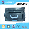 Laser compatible Toner Cartridge para HP C8543X