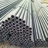 ERW Schweißung galvanisiertes Zink-Beschichtung-Baugerüst-Stahlrohr