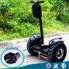 vespa eléctrica del balance del vehículo eléctrico del carro 4000W del litio 72V de 633wh Samsung