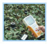 土Moisture MeterかSoil Three Parameters Tester