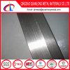 Precisión igual y barra de ángulo desigual del acero inoxidable