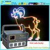 1W RGBレーザーAnimation Show System
