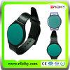 Ntag216 Wristband ajustável plástico Multicolor da faixa RFID