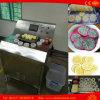 Verdura del Apple dell'ananas del limone e taglierina industriali della frutta