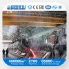 Kuangshanの鋳造クレーンひしゃくクレーン鋳物場クレーン
