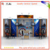 3mx6m Exhibition Display Booth Exhibition Stands Fair Booth Shell Scheme Kiosk Stand Display Stand