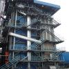 Chaudière allumée par charbon de la basse pression CFB