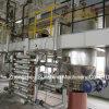 Refinaria de petróleo Plant da refinaria de petróleo 10t Mini do feijão de soja