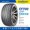 Neumáticos de la polimerización en cadena/tipo del neumático del Semi-Acero y neumáticos radiales del diseño