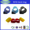 Anti-Allergic RFID Bird Feet Ring for Bird ID Tracking