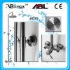 Ablinox ducha de acero inoxidable con 8 años de garantía