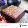 Rectángulo Discount_F del collar del rectángulo de madera del rectángulo de joyería de Hongdao