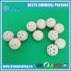 sfere di ceramica porose dell'allumina di 3mm 6mm