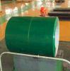 Bobinas cubiertas color del acero