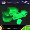 Sofà del doppio LED del sofà del doppio della mobilia del fornitore della Cina