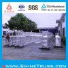 Aluminiumzapfen-Binder-System
