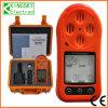 工場直売の携帯用マルチガス探知器
