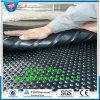 Резиновый стабилизированная циновка, резиновый стабилизированные плитки, циновка резины лошади