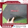 Le mattonelle di gomma esterne dirette di pavimento della fabbrica di gomma di gomma delle mattonelle riciclano le mattonelle di gomma della gomma di ginnastica delle mattonelle