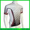 Vestuário de ciclismo Sublimação personalizado com tecido funcional