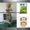 Máquina de empacotamento pequena vertical automática do malote