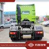Sinotruk HOWO T7h 4X2 440HP 트랙터 트럭